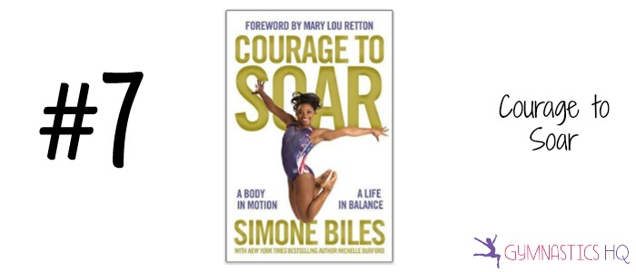 courage to soar book