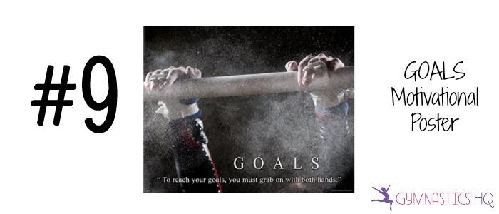 goals motivational poster