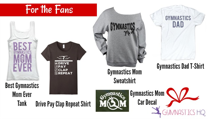 dfcc71789 The Best Gymnastics Gifts of 2017
