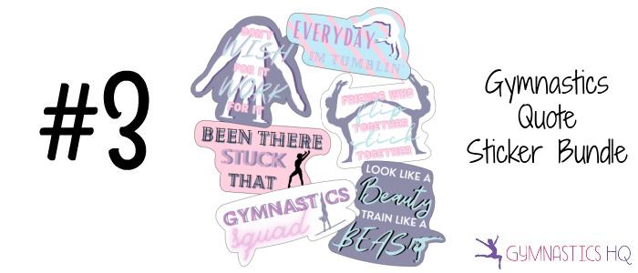 love gymnastics infinity. bracelet popular gift