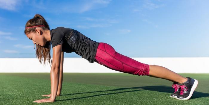 strength training gymnasts