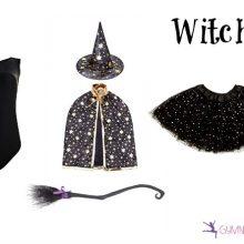 12 Halloween Costume Ideas Using Gymnastics Leotards