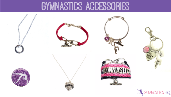 Gymnastics accessories gifts for your gymnast