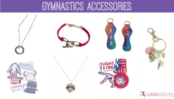 gymnastics accessories gifts