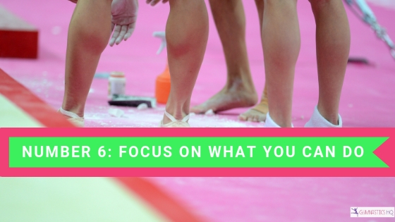 6 Thing to Do Before Every Gymnastics Meet to Handle Nerves and Perform Your Best, gymnasticshq.com