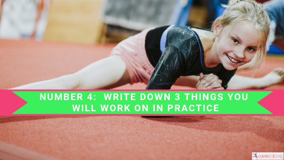 5 Things to do After your Meet, www.gymnasticshq.com