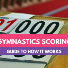 Gymnastics Scoring: Guide to How it Works