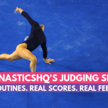 GymnasticsHQ's Judging Series