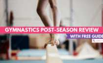 Gymnastics Post-Season Review