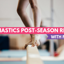 Gymnastics Post-Season Review