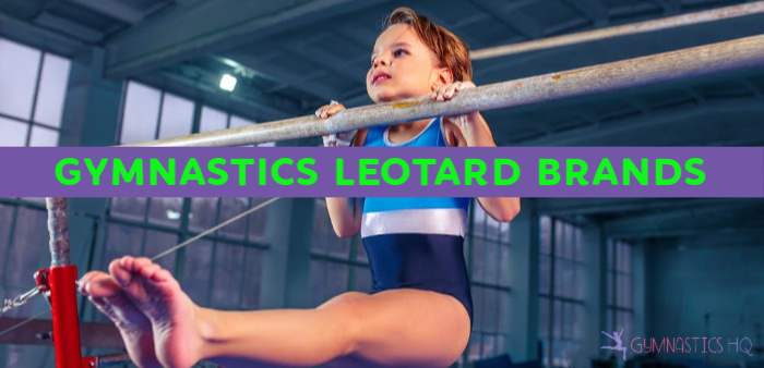 best gymnastics leotard brands
