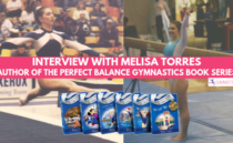Interview With Melisa Torres of the Perfect Balance Gymnastics Book Series