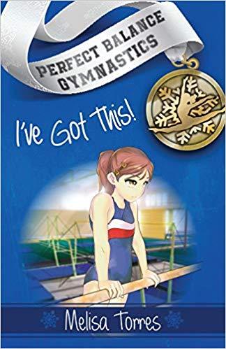 Perfect Balance Gymnastics Series Book 1 I've Got This
