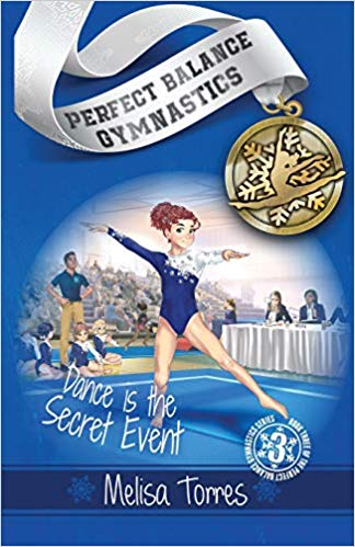 Perfect Balance Gymnastics Book 3