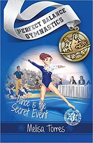 Perfect Balance Gymnastics Book 3
