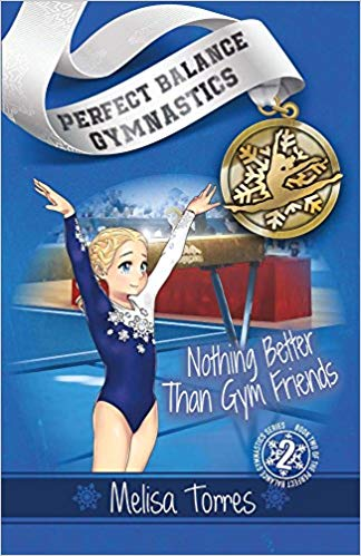 Perfect Balance Series Book 2 Nothing Better than Gym Friends