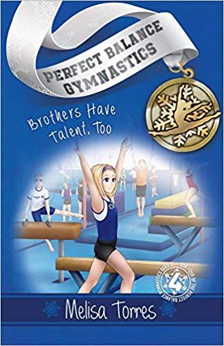 Perfect Balance Series book 4