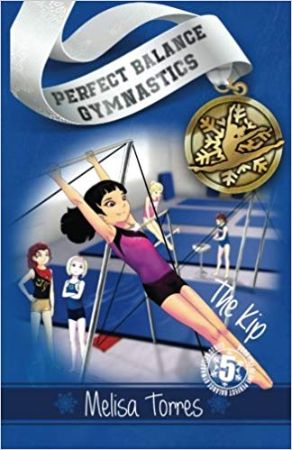 Perfect Balance Series book 5
