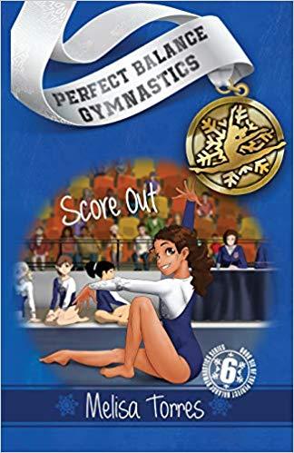 Perfect Balance Series Book 6