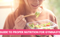 Nutrition For Gymnasts