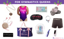 GymnasticsHQ's 2019 Holiday Gift Guide