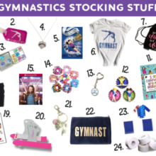 Stocking Stuffer Roundup