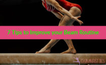 7 Tips to Improve your Beam Routine