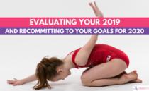 Evaluating Your 2019 in Gymnastics