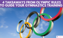 4 Takeaways from Olympic Rules to Guide Your Gymnastics Training
