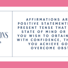 10 Best Affirmations for Gymnasts