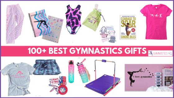 100 best gymnastics gifts