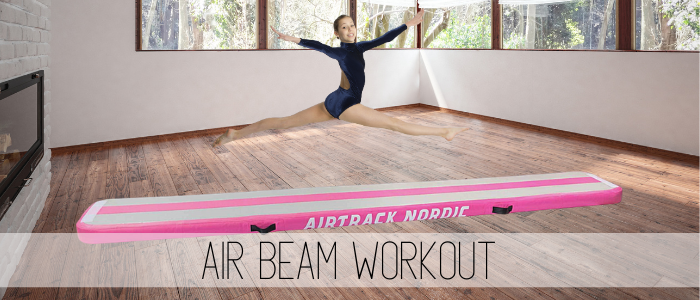 air beam workout