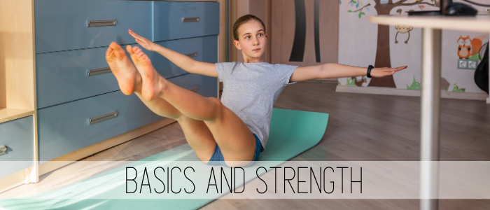 basics and strength