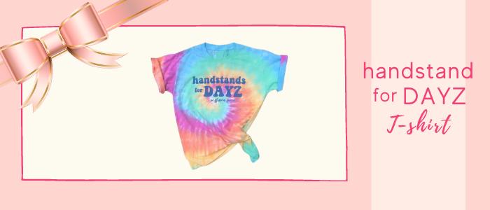 handstands for dayz
