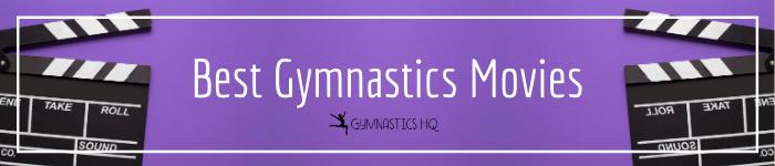 best gymnastics movies