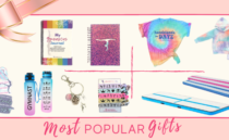 The Top 10 Gymnastics Gifts of 2020