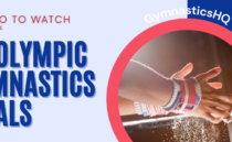 Who To Watch At the US Olympic Gymnastics Trials